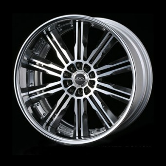 Weds XXR Wheels