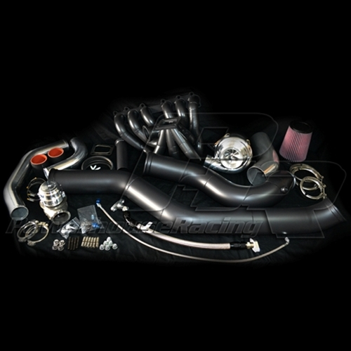 PHR S23 Single Scroll Turbo Kit Toyota Supra TT 93-02