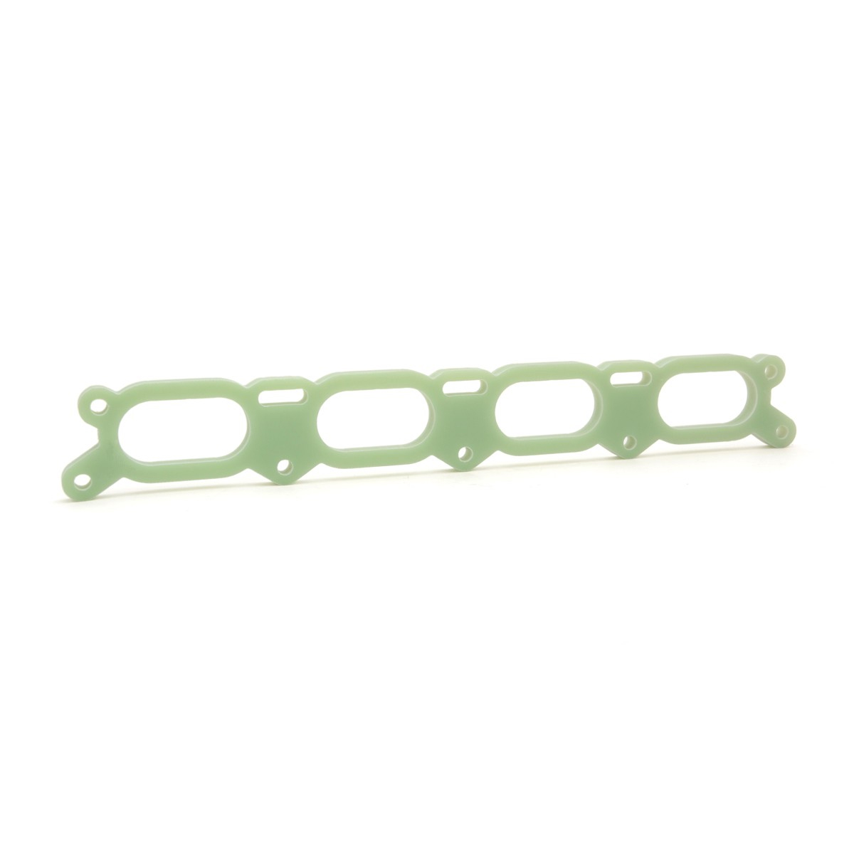 034 Motorsport Intake Manifold Spacer, 1.8T, Phenolic Large Port - 034-108-9000-LP