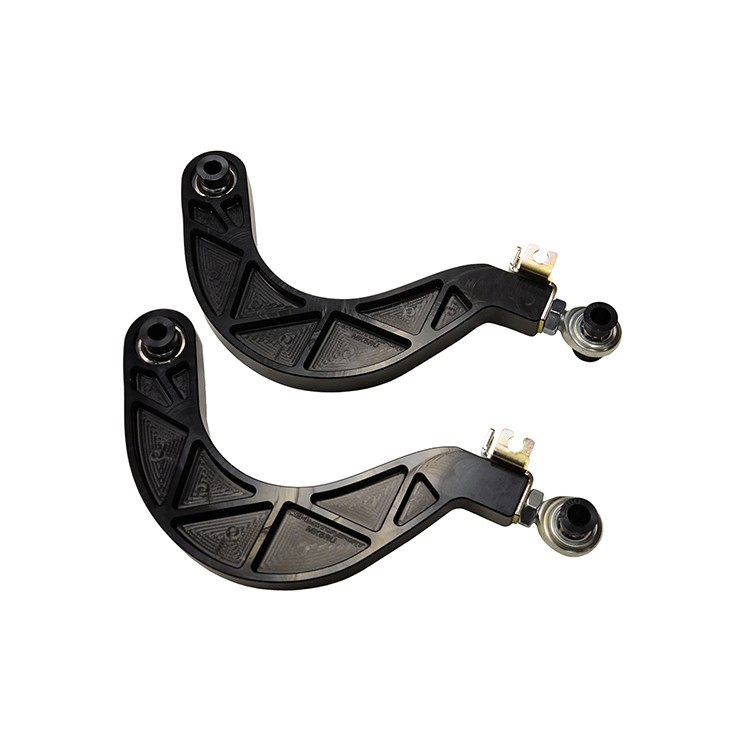 034 Motorsport Control Arm Pair, Motorsport, Rear Upper Adjustable, 8J/8P/8V Audi A3/S3/RS3/TT/TTS/TTRS & MkV/MkVI/MkVII Volkswagen Golf/Jetta/GTI/GLI