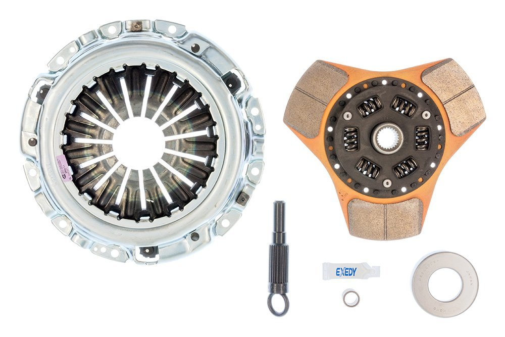 Exedy Stage 2 Cerametallic Thick Disc Clutch Kit Infiniti G35 2003 - 6952