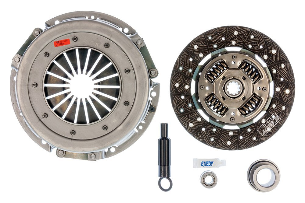 Exedy Stage 1 Organic Clutch Kit Ford Mustang 1987 - 7800