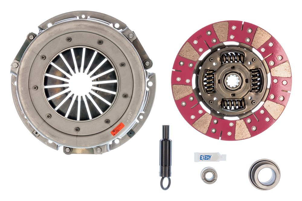 Exedy Stage 2 Cerametallic Thick Disc Clutch Kit Ford Mustang 1987 - 7950