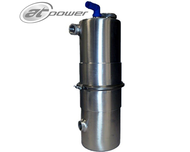 AT Power 3.2L Easy Clean Oil Tank