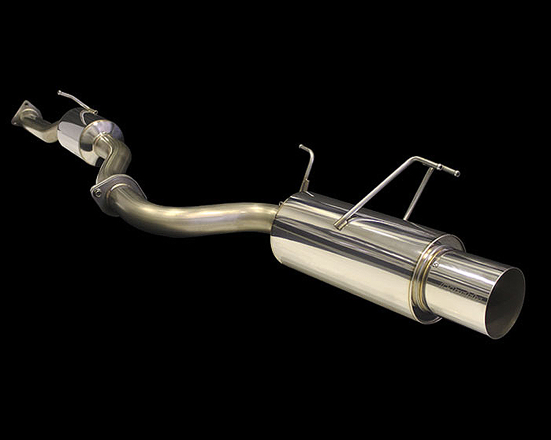 Greddy Revolution RS Stainless Steel Exhaust System Honda S2000 00-09