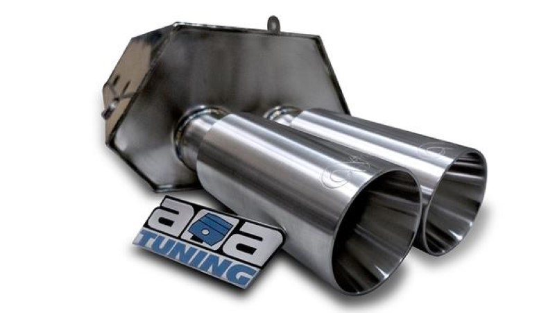 Active Autowerke Signature Rear Exhaust BMW E36 325i|328i|M3 1992+ - 11-001