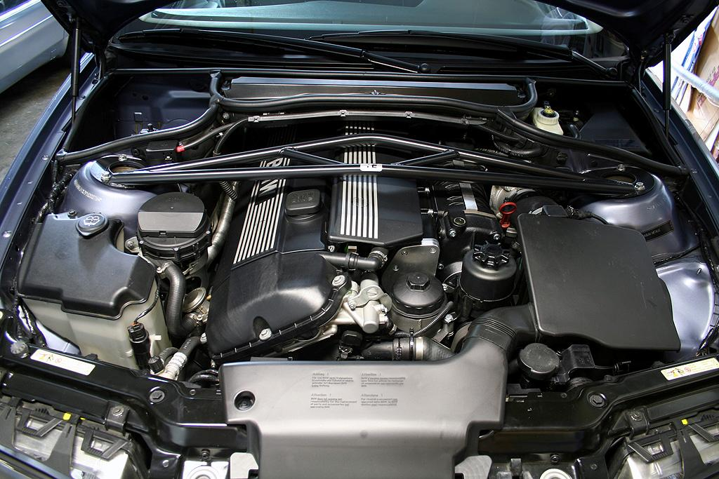 115 09 Ess Tuning M52tub28 Ts1 Supercharger Bmw 328i E46 98 01