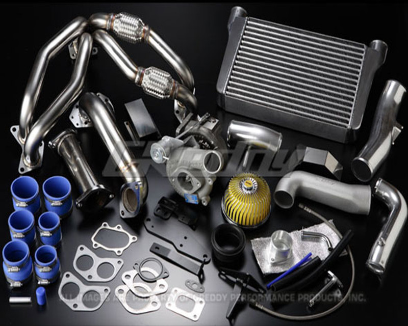 Greddy Tuner Turbo Kit T620Z Toyota GT-86 13-15