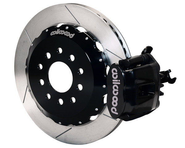 Wilwood 11 Inch Rear Big Brake Kit w/Combination Parking Brake Acura Integra 90-01