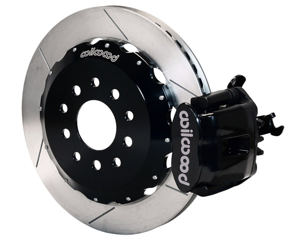 Wilwood 12 Inch Rear Big Brake Kit w/Combination Parking Brake Honda Civic Coupe / Sedan 92-00