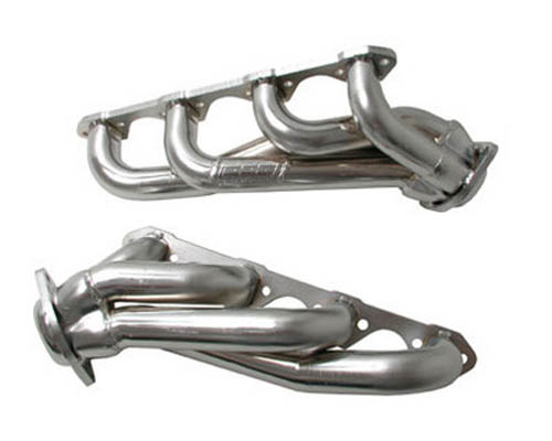 "BBK Ceramic Shorty Unequal Length Headers 1-5/8"" Ford Mustang GT 5.0 94-95"