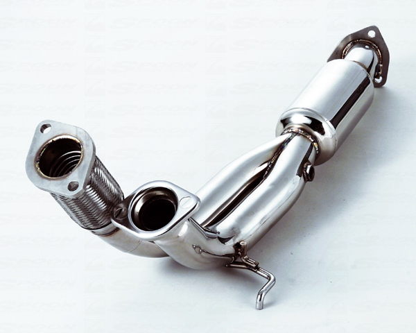 SPOON Sports 2-1 Exhaust Manifold Lower Half Honda Civic Si EP3 02-05