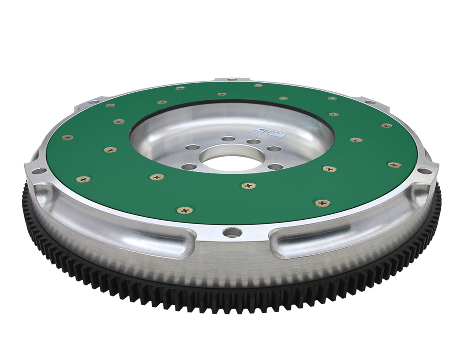 Fidanza Aluminum Flywheel Chevy Corvette 89-96