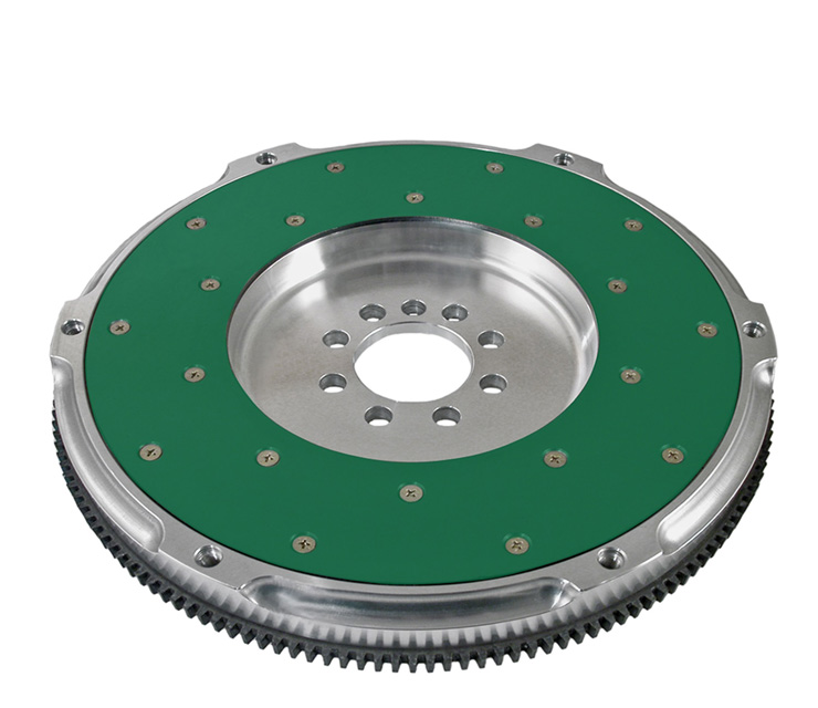 Fidanza Aluminum Flywheel Chevy Corvette 90-95
