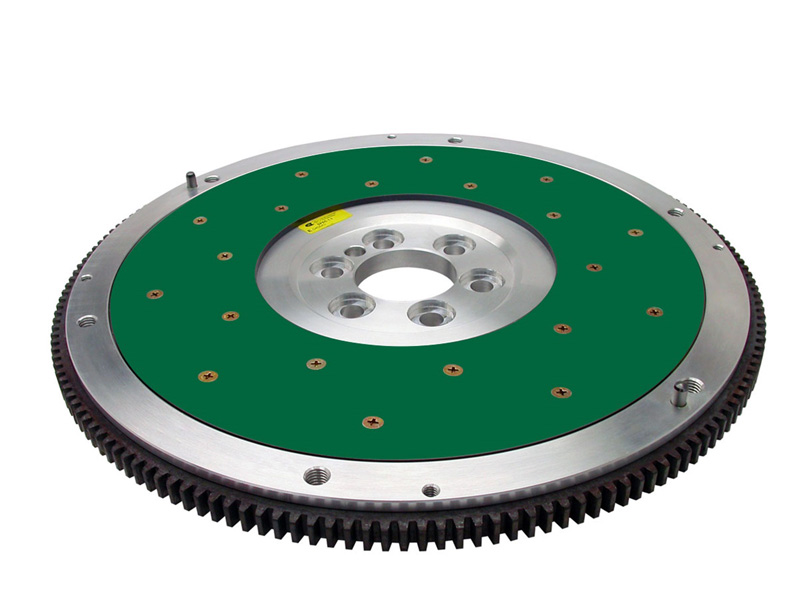 Fidanza Aluminum Flywheel Chevy Corvette 97-03