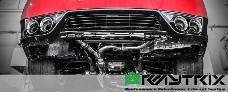 Horsepowerfreaks performance exhausts intakes suspension turbos armytrix fandeluxe Gallery