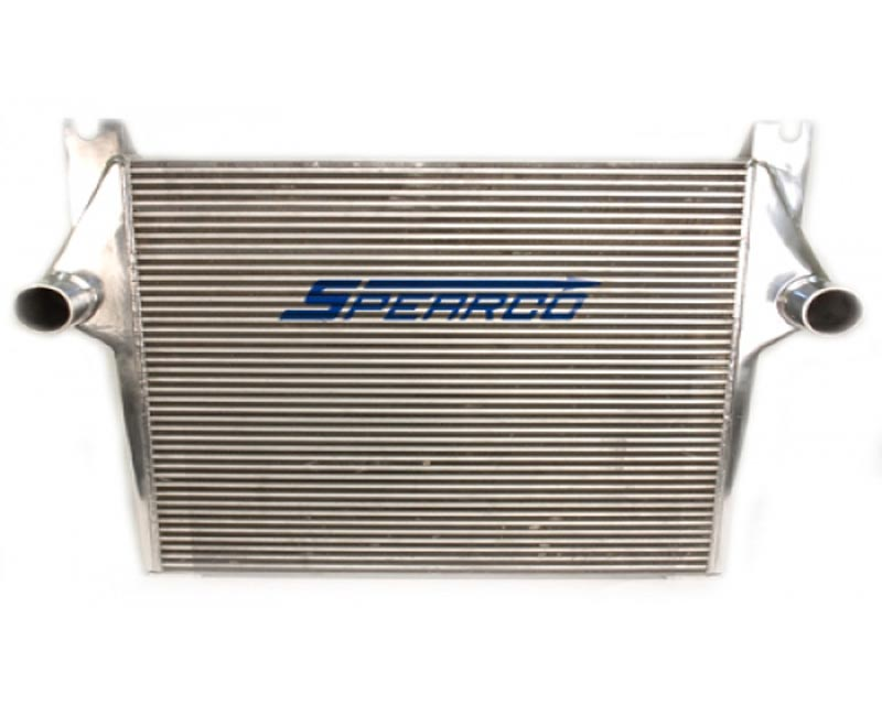 Spearco Front Mount Intercooler Upgrade Dodge 5.9L 24V CRD Cummins 03-06