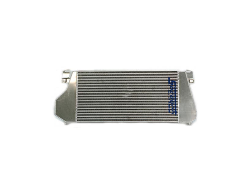 Spearco Front Mount Intercooler Upgrade Chevrolet Duramax LB7 01-04