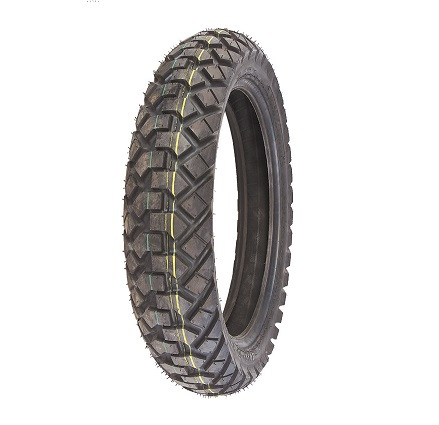 IRC GP110 Rear Tire 5.10X17 67S BIAS TT - F02784
