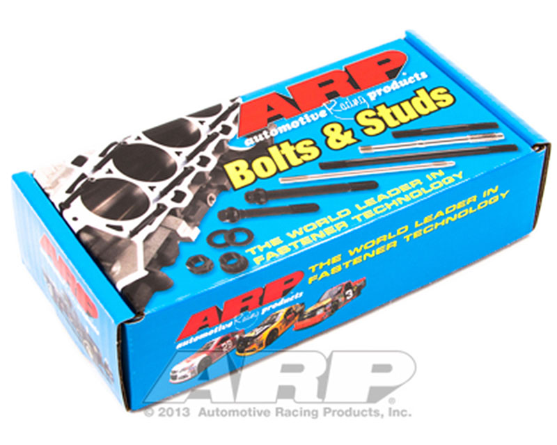 ARP Bolts Head Stud Kit Porsche 996 Non-Turbo 3.4 | 3.6 99-05