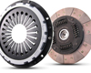 Clutch Masters FX400 Clutch Kit Full Face Ceramic Porsche 996 Turbo | GT2 | GT3 01-05