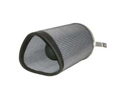 K&N 11.625 inch Drag Racing Scoop Filter