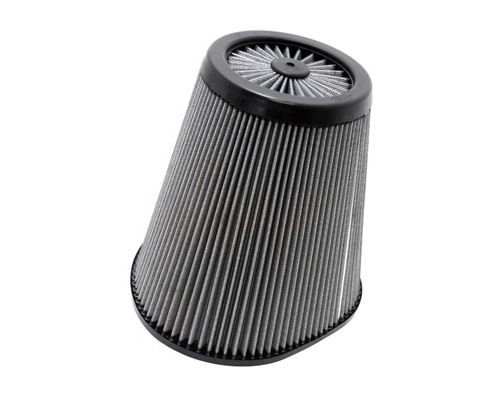 K&N 10 inch Round Tapered Drag Racing Scoop Filter