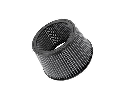 K&N 11 inch Round Tapered Racing Cone Filter