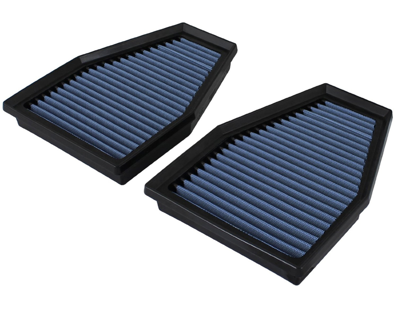 aFe Magnum FLOW OEM Replacement Pro 5R Air Filter Porsche Carrera 991 H6 3.4l 12-16