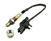 AEM 4 Channel Wideband Wideband UEGO Sensor with Stainless Tall Manifold Bung Install Kit Universal