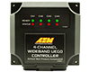 AEM 4 Channel Wideband 4 Channel Wideband UEGO Controller for Nascar McLaren ECU via CAN Universal