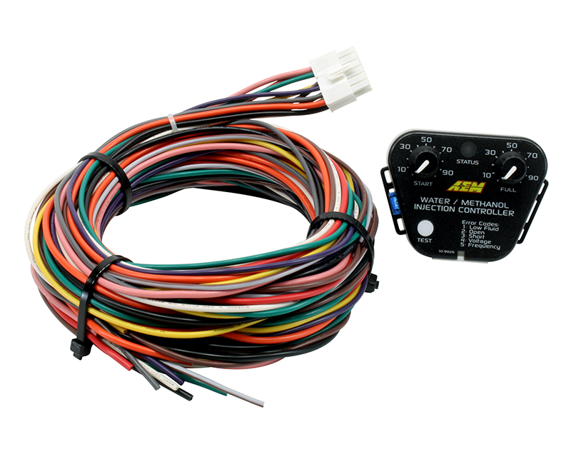 AEM V2 Water | Methanol Multi Input Controller Kit