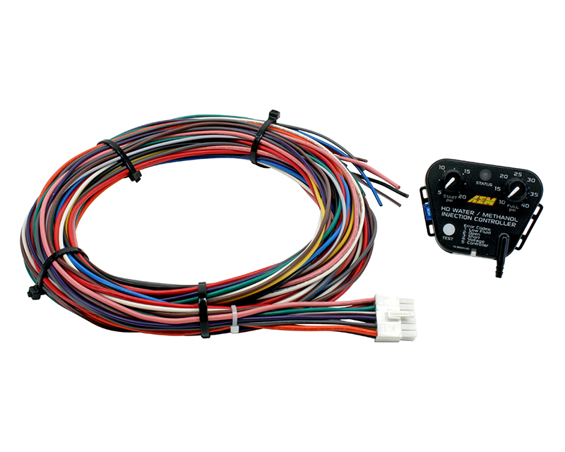 AEM V2 Water | Methanol HD Controller Kit