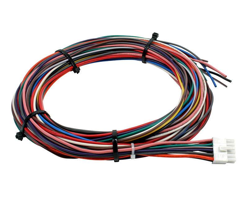 AEM Wiring Harness for V2 Controller with Internal MAP Sensor