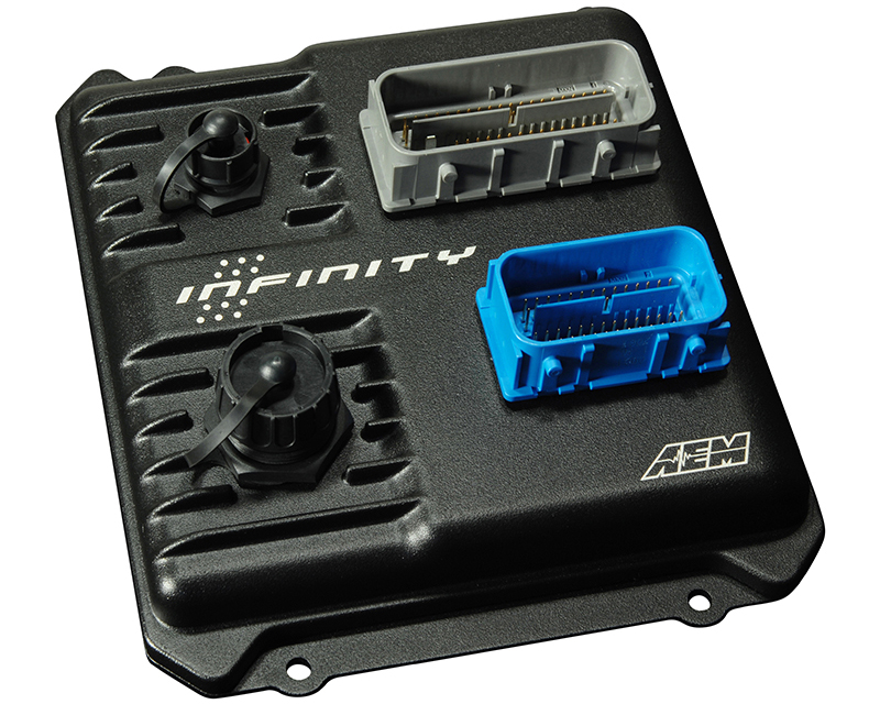 AEM Infinity 10 Plug in Play Stand-Alone EMS BMW E46 M3 M|T 01-06