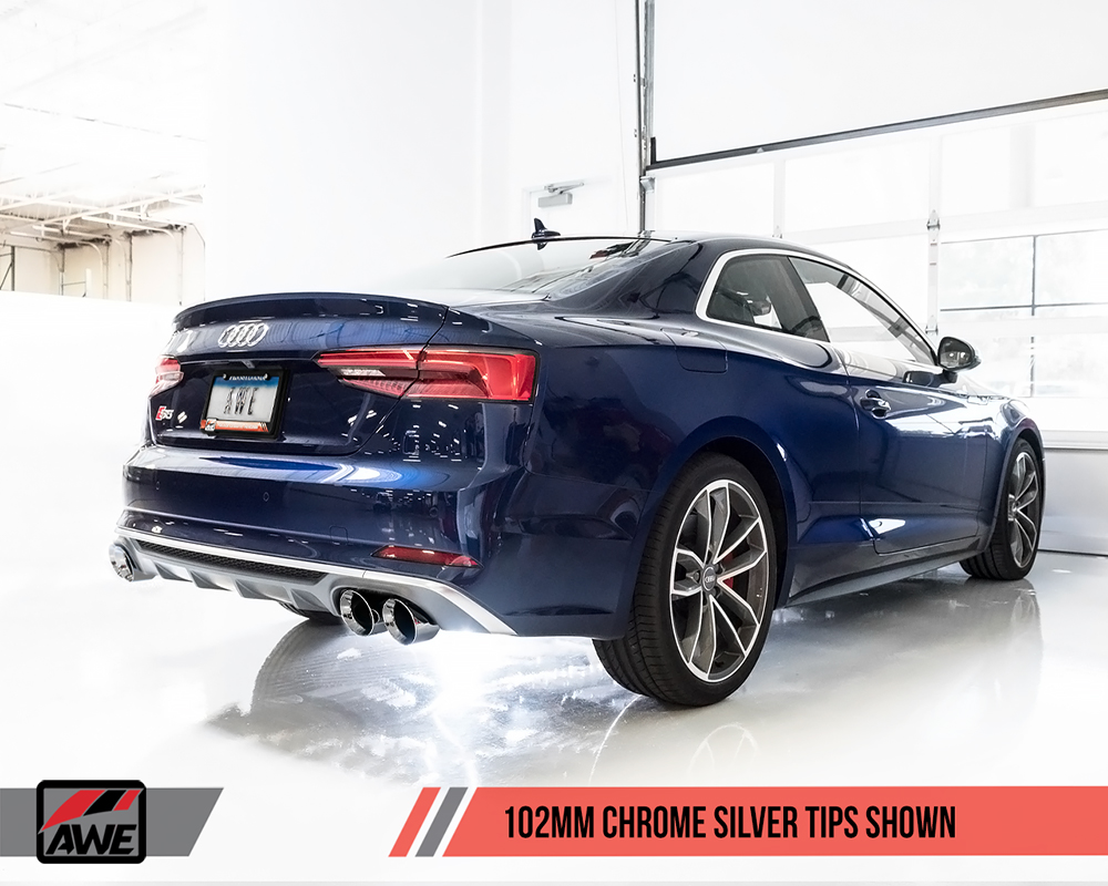 3015 42088 awe tuning audi b9 s5 coupe touring edition. Black Bedroom Furniture Sets. Home Design Ideas