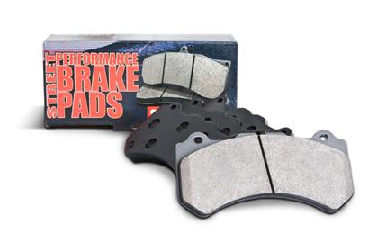 Stop Tech Performance Front Brake Pads Nissan 350z 06-08 | Infinity G35 06-08 CLEARANCE
