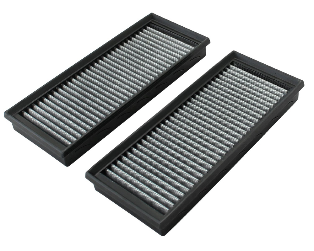 aFe Magnum Flow Air Filter PRO DRY S Mercedes-Benz CL63 AMG 11-13