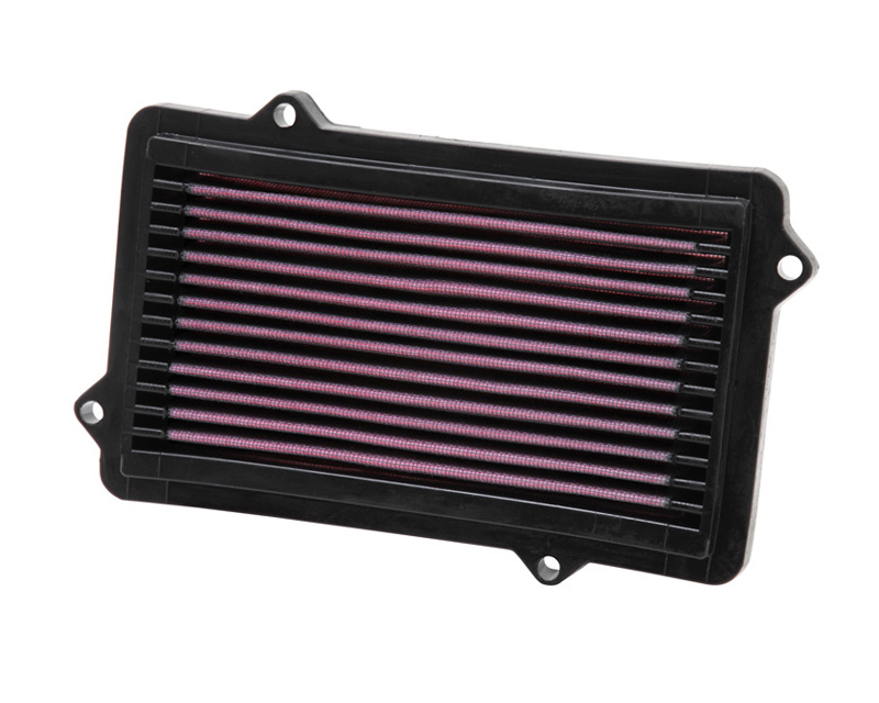 K&N Air Filter Acura Integra 1.6L L4 1986