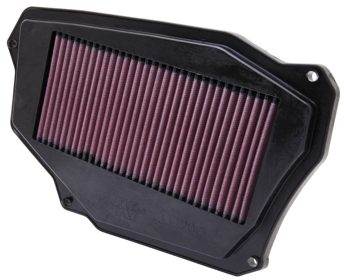 K&N Air Filter Acura CL 2.2L L4 1997