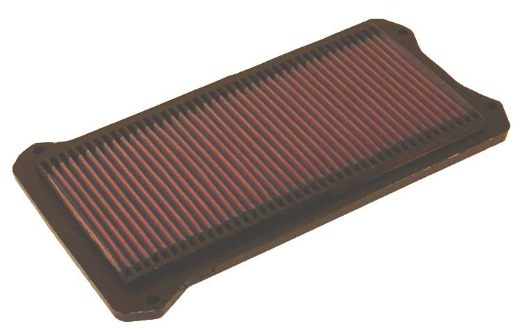 K&N Air Filter Acura CL 3.0L V6 1997