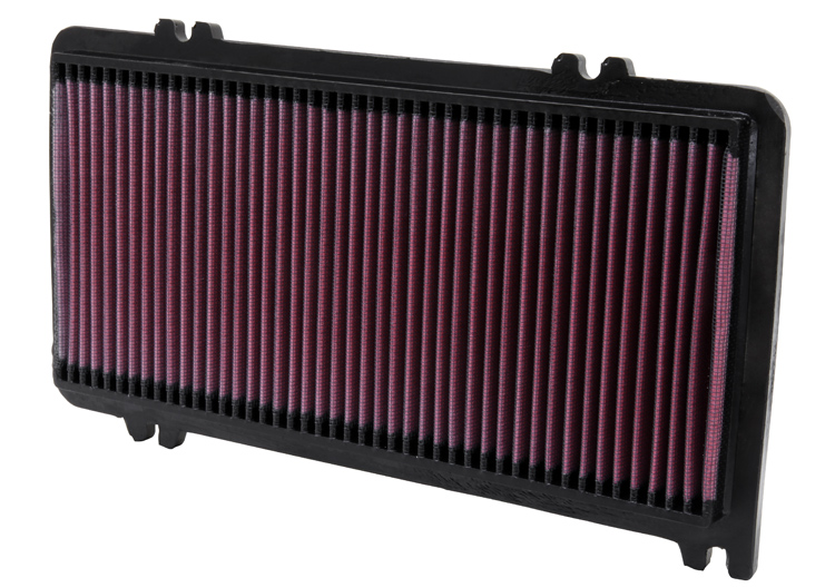 K&N Air Filter Acura CL 3.2L V6 2002