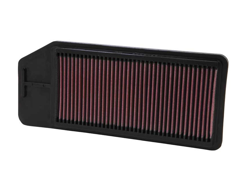 K&N Replacement Air Filter Acura TSX 2.4L 04-08