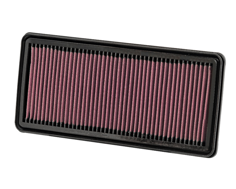 K&N Replacement Air Filter Acura TL 3.2L V6 04-06