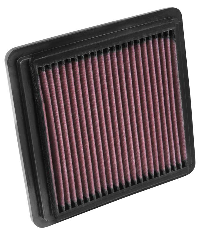 K&N Air Filter Acura ILX 1.5L L4 2014