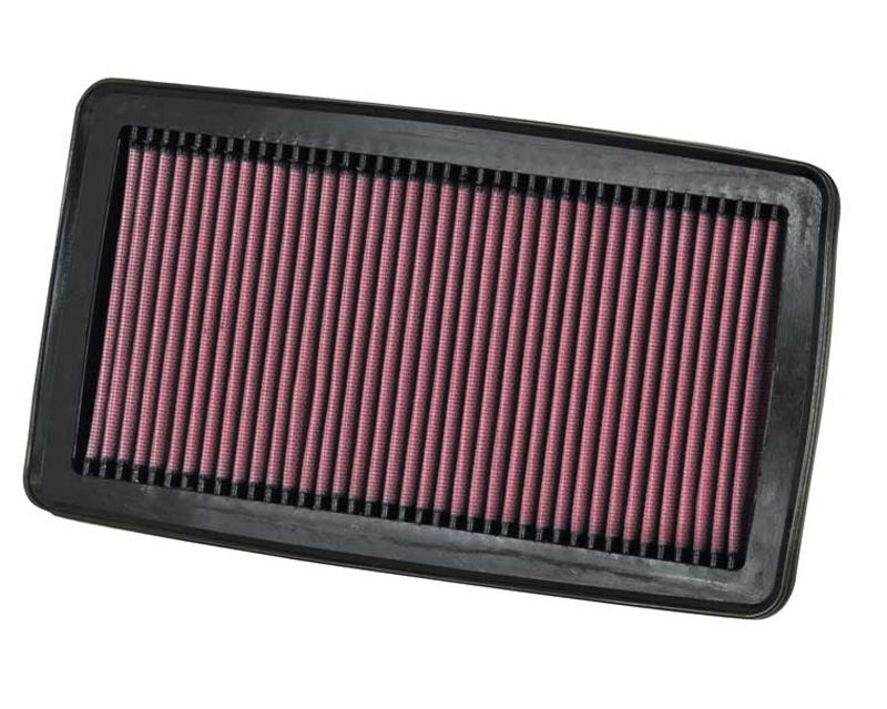 K&N Replacement Air Filter Acura MDX 3.7L V6 07-09