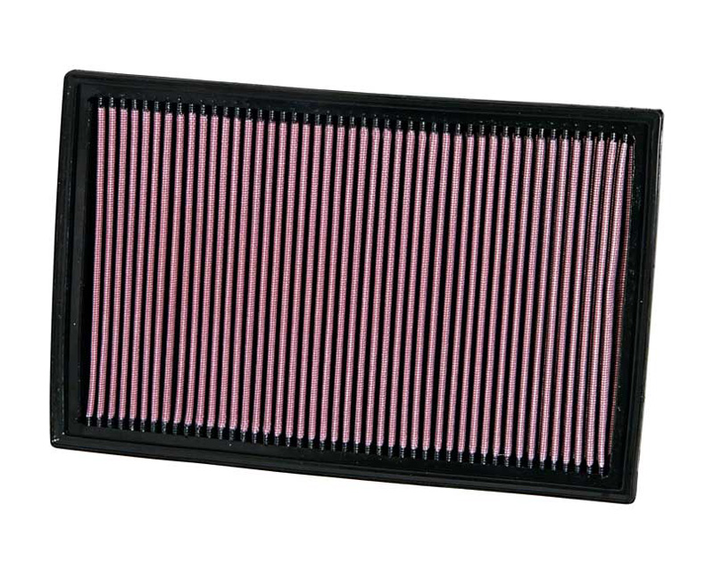 K&N Replacement Air Filter Audi A3 3.2L Quattro 06-12