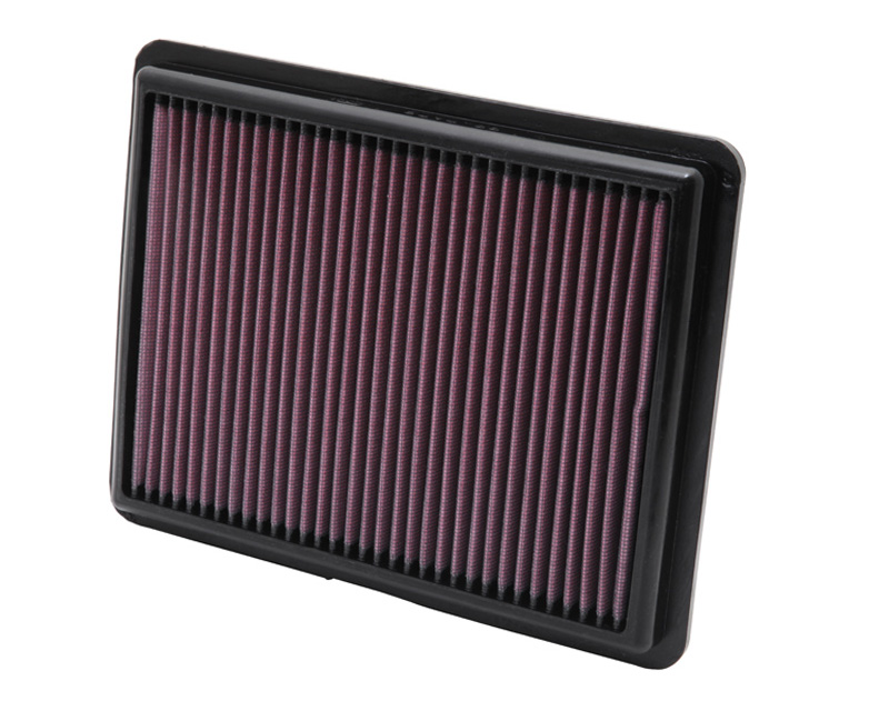 K&N Replacement Air Filter Acura TSX 3.5L V6 10-14