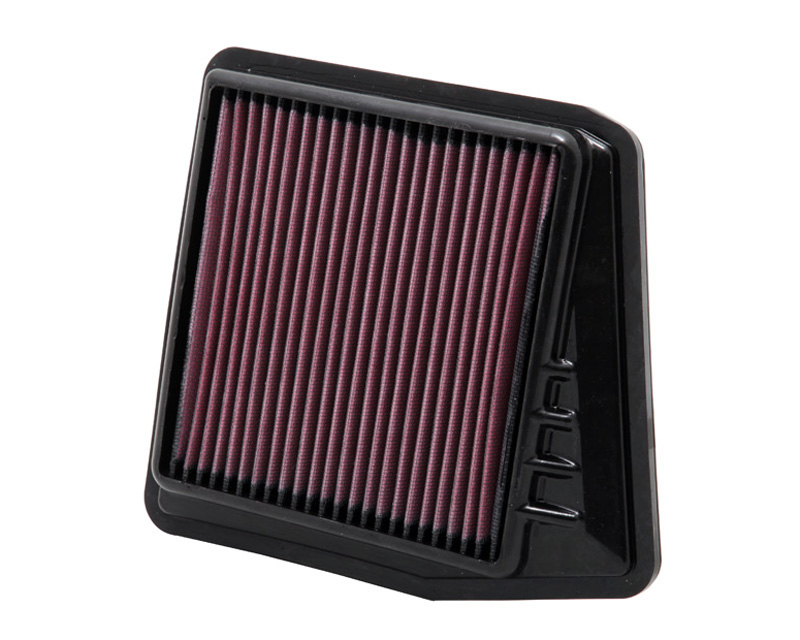 K&N Replacement Air Filter Acura TSX 2.4L 09-14