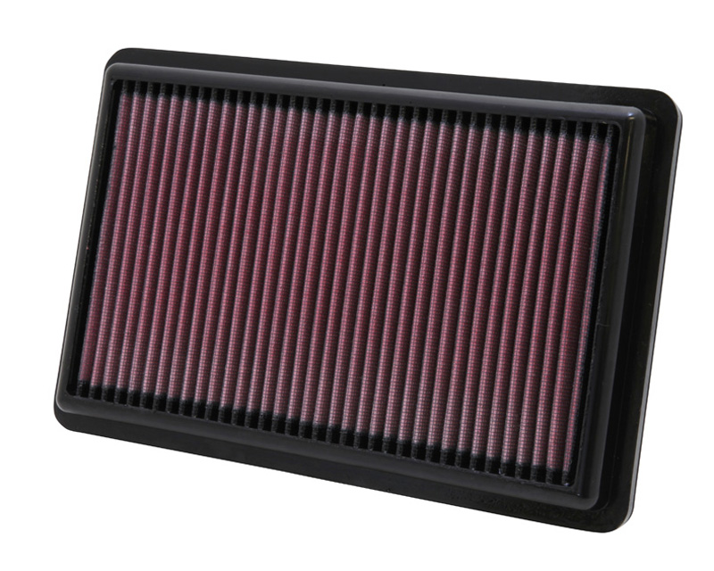 K&N Replacement Air Filter Acura MDX 3.7L V6 10-13